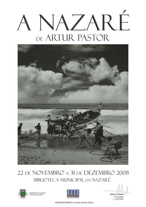 Cartaz_ARTUR_PASTOR_A4