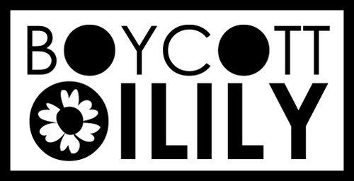 Boycott oililly