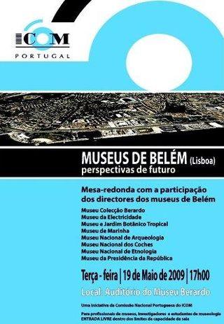 MuseusdeBelem ICOM