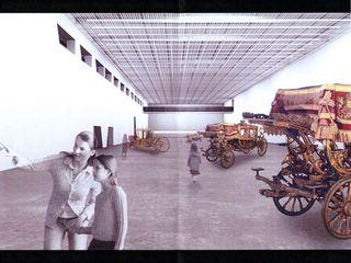 Museu dos coches2