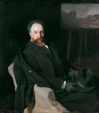 6.-El-pintor-Aureliano-Beruete