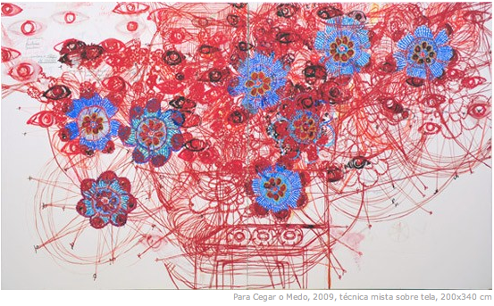 Alexandre pomar artistas ftima mendona desde 1994 a 2002 fandeluxe Image collections