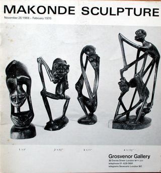 Makonde_Sculpture