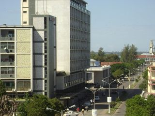 Hotel Chuabo