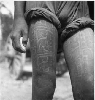 AfricaVerger1991