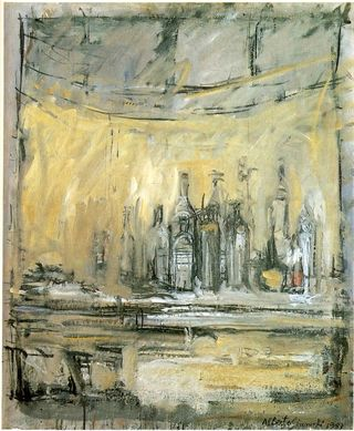 Giacometti1953