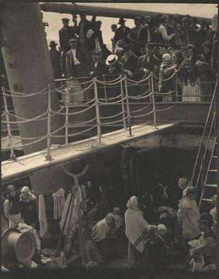 The_Steerage_1907_Stieglitz