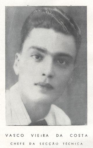 Vasco v. da costa