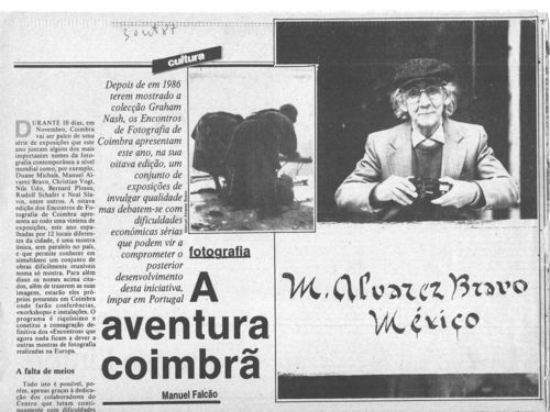 Coimbra A