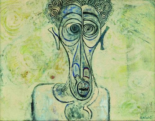 El-Salahi_Self_Portrait_of_Suffering_Iwalewahaus-f