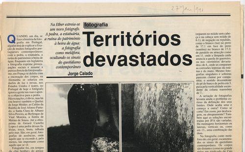 Calado 1990 1