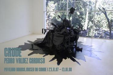 Crude_pedrovaldezcardoso_convite2